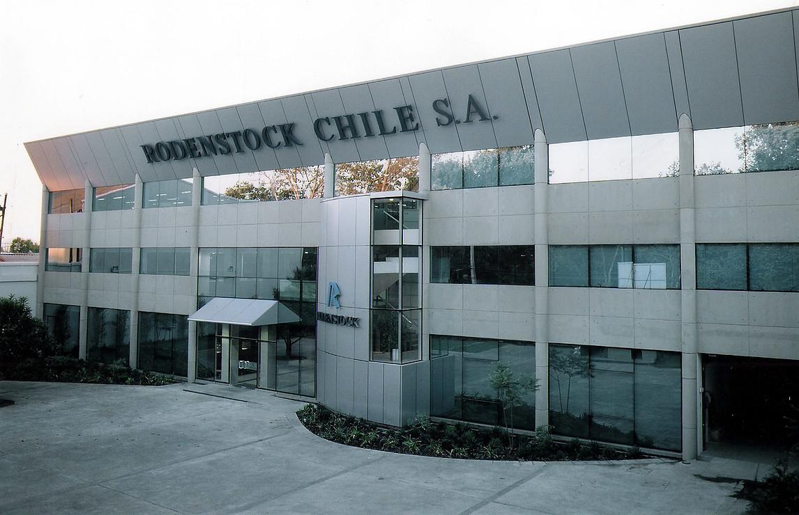 Rodenstock Chile